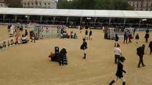 showjumping tips