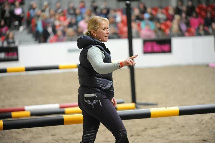 Are you looking for an Equestrian Coach here are some top tips!