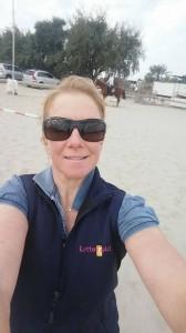 Mia's trip to Bahrain!!