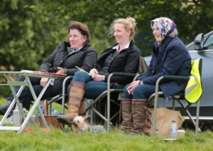 Why riders should Volunteer at British affiliated shows!! #supportyoursport