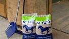Why Choose Verdo Horse Bedding