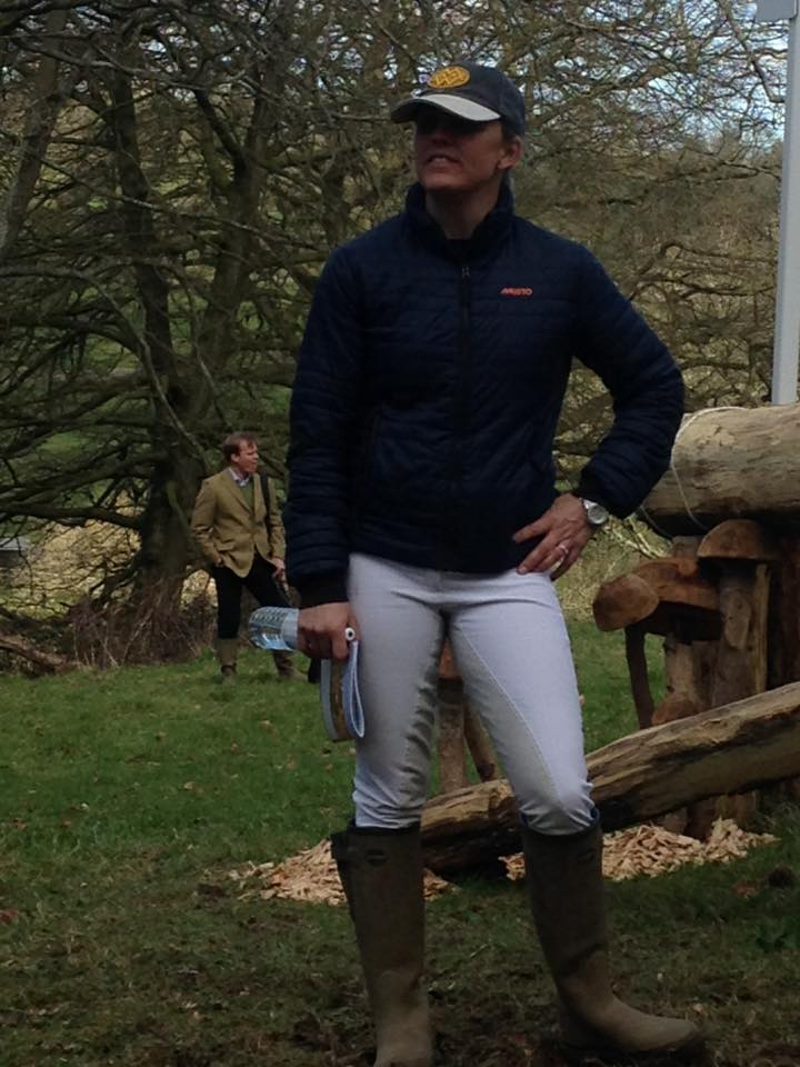 Life of The Eventers , the highs and lows! Birch Equestrian @ Gatcombe Park
