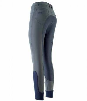Euro-Star Judith Full Grip Seat Breeches