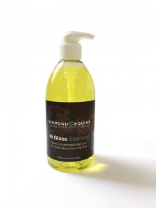 Diamond Equine Hi Gloss Shampoo