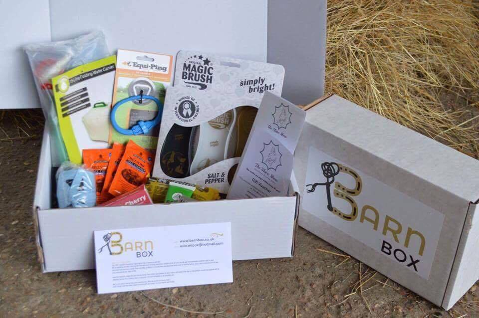 The Barn Box  –  Tried and Tested