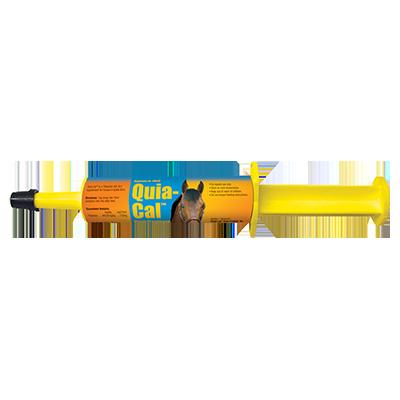 Finish Line Horse Product – Quia Cal Syringe