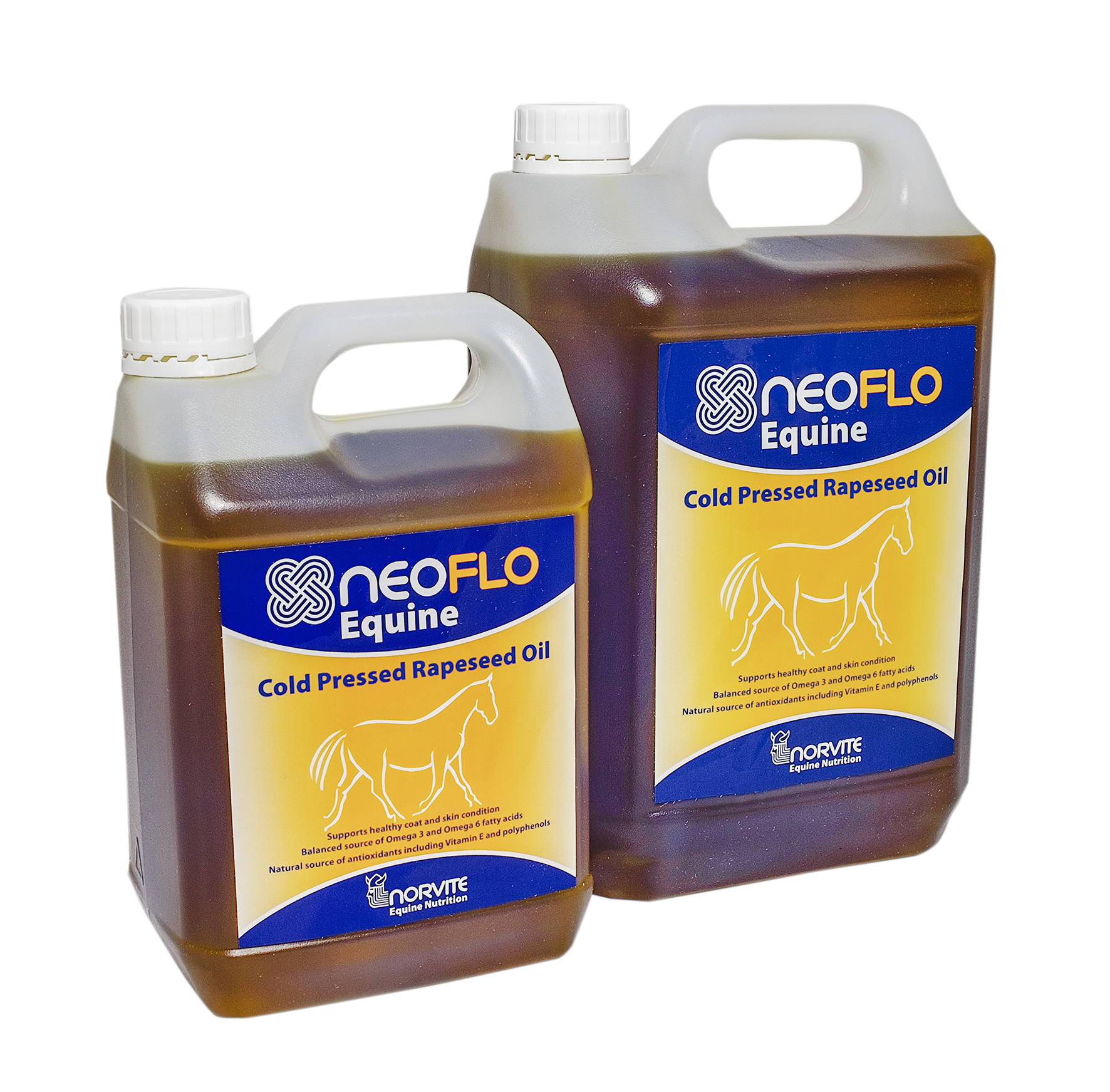 Neoflo Equine Tried and Tested