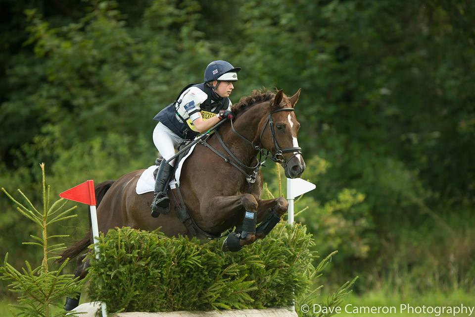 Katherine Lindsay & Hilton Cooley head for Tattersalls Horse Trials