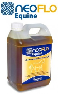 Find out how Neoflo Equine can help your horse!