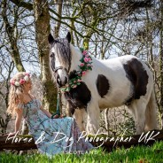 Tried and Tested with Horse and Dog Photographer UK