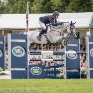 Who is your money on to win Burghley – Will it be a male rider or a female rider?