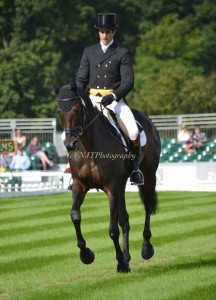 Ben Way heads for Burghley 2018 with his ride Galley Light. Find out more about him here!