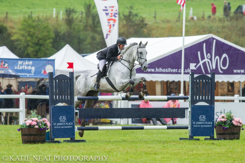 Andrew Downes and Just William the final phase of the CCI**