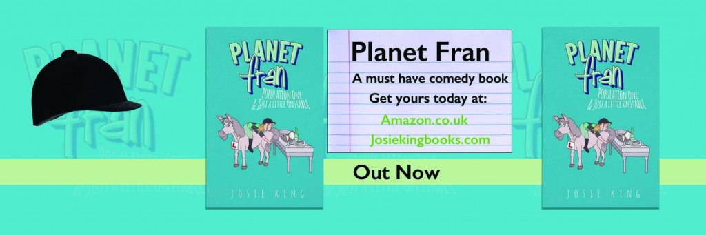 Planet Fran – Population One