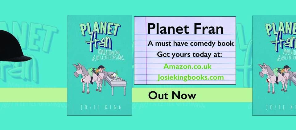 Planet Fran – Population One