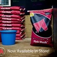 Keyflow Pink Mash- Heaven for the Hindgut!