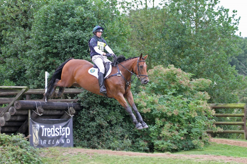 We catch up with Mitsubushi Motors Cup ; Badminton Bound Dan Titterton