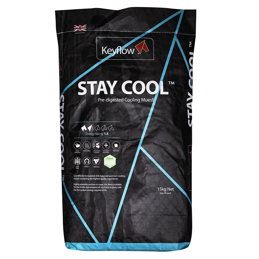 STAY-COOL-LOW