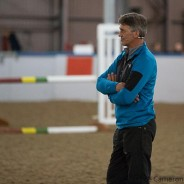 A Masterclass With The Eventing Legend Andrew Nicholson At The Scottish National Equestrian Centre