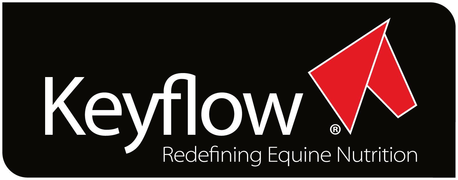 Keyflow (UK) Ltd :  Redefining Equine Nutrition