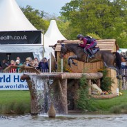 Pietro Sandei – The Italian Stallion – The new Eventing Pin Up – See How He Got On At Badminton 2019