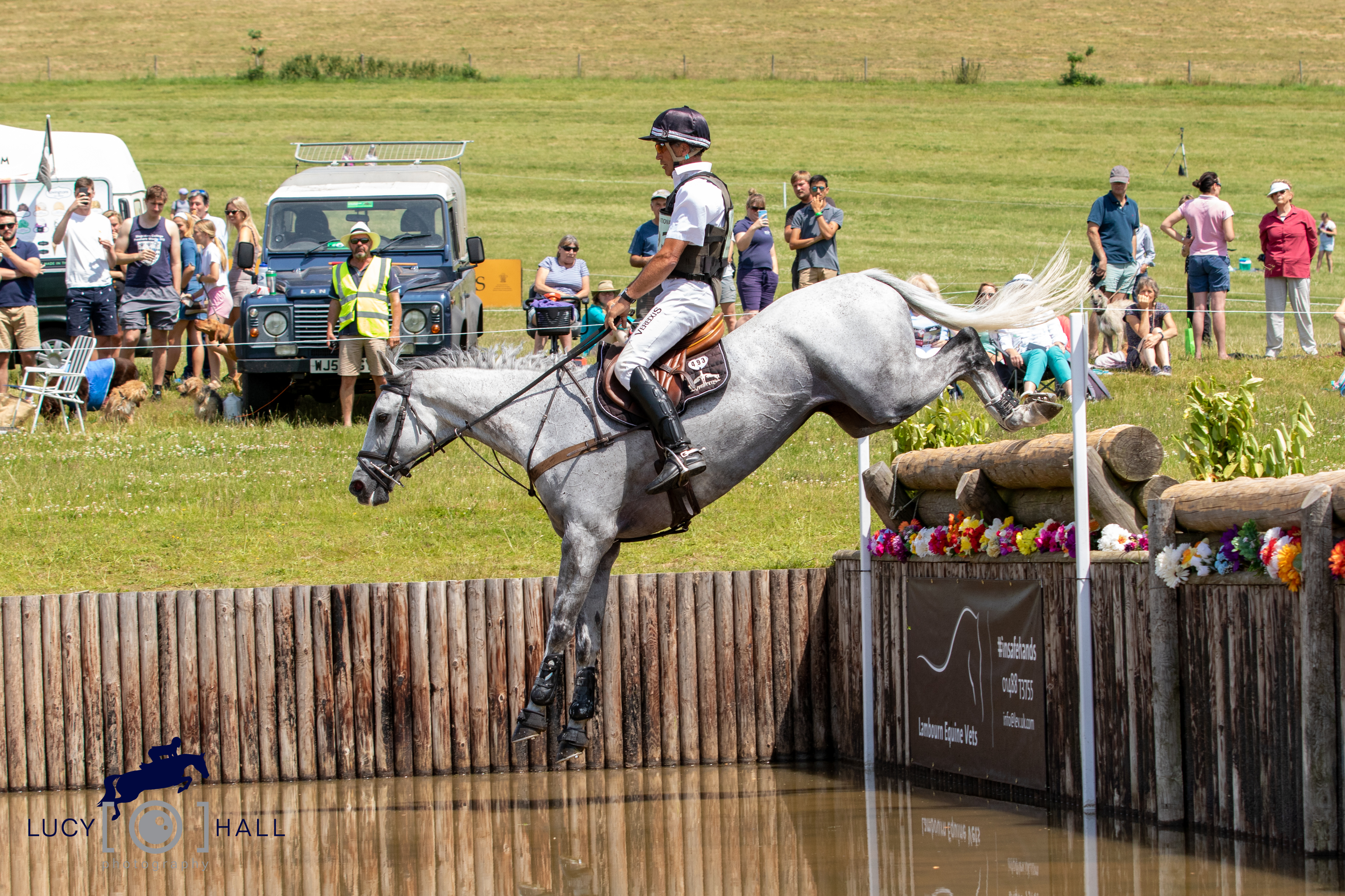 Barbury International Horse Trials 2019