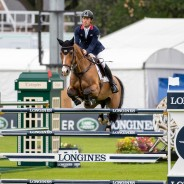 GREAT BRITAIN DAZZLE AT THE FEI NATIONS CUP OF IRELAND