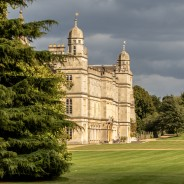 LAND ROVER BURGHLEY HORSE TRIALS TO RUN A FIFTH DAY IN 2020