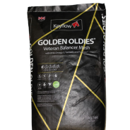 Golden Oldies® – The worlds first balancer mash