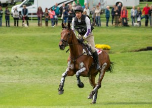 A Heart Wrenching Unlucky Parting Of Company For George Hilton-Jones And Efraim