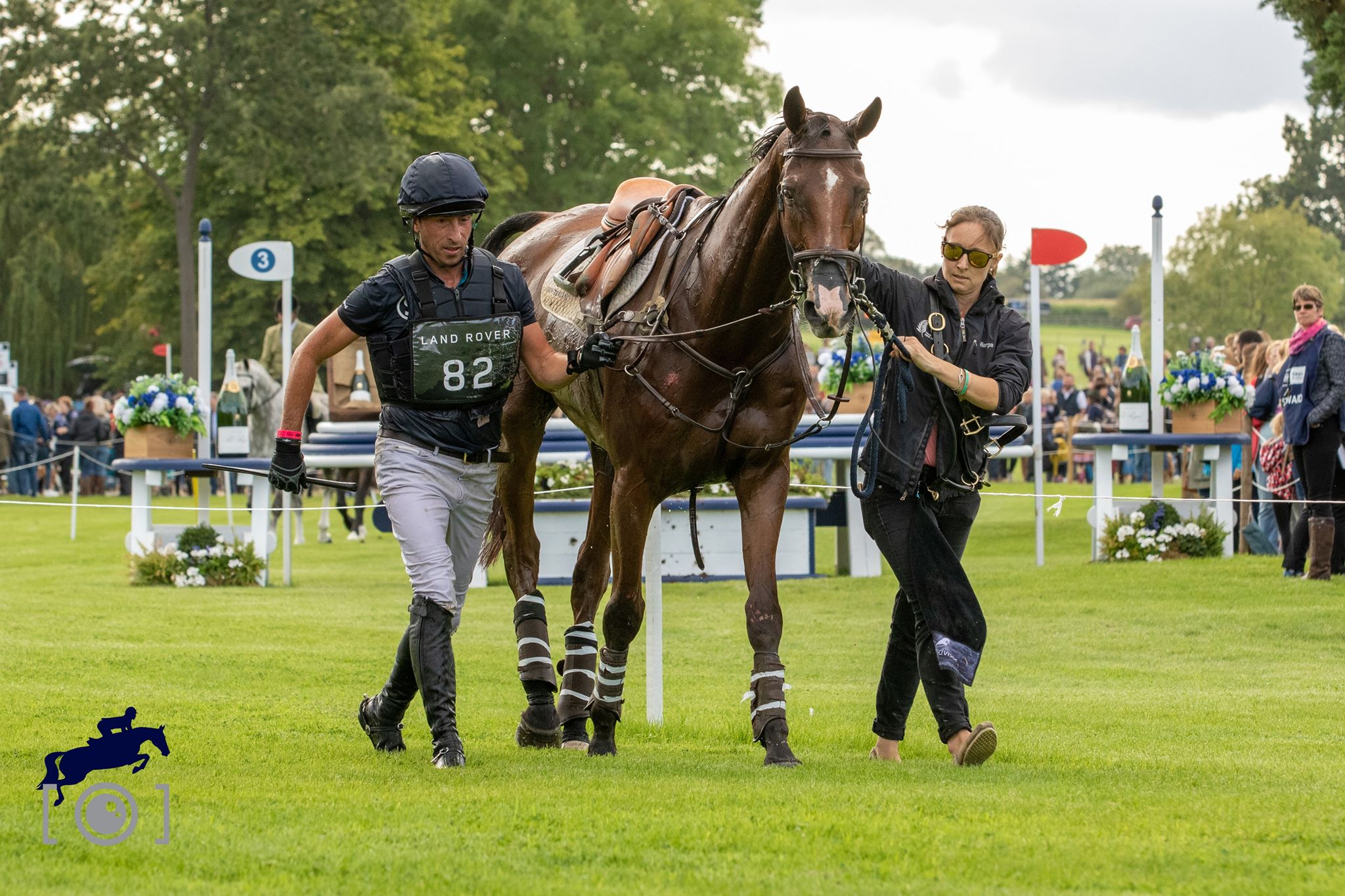 ringwood skyboy wet at burghley