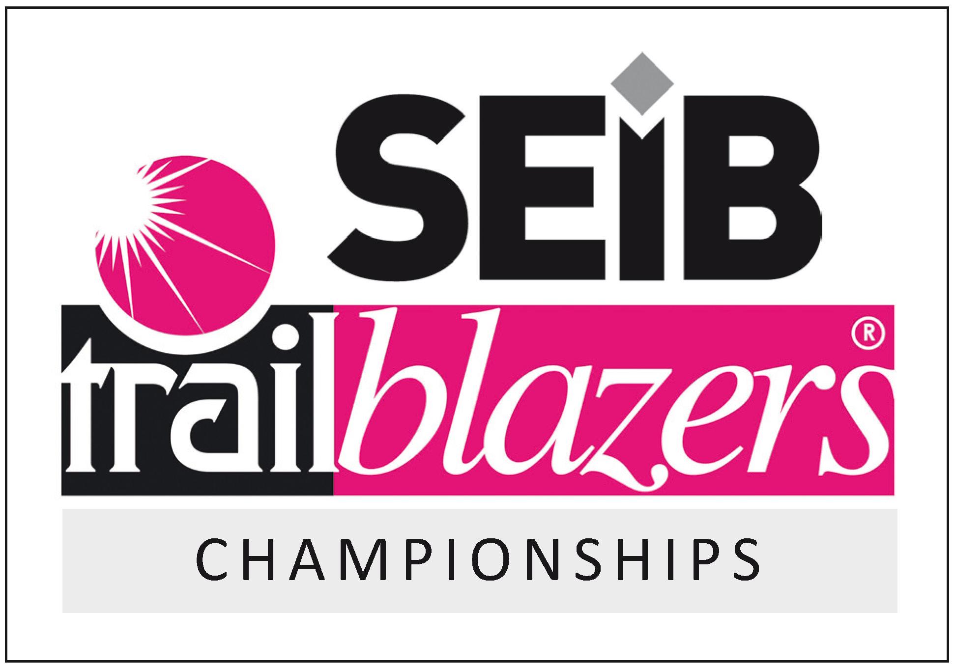 DATES FOR SEIB TRAILBLAZERS CHAMPIONSHIPS 2020