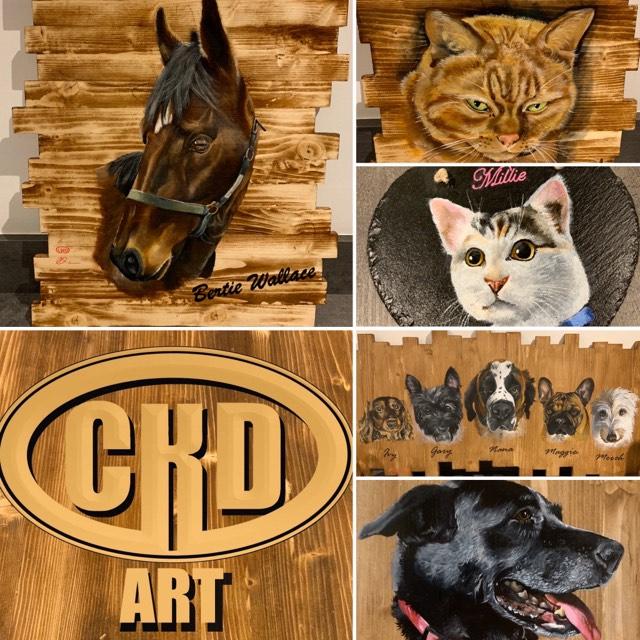 CKD ART