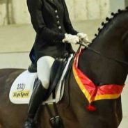 Last year proved extremely busy, rewarding and produced very exciting results – Kate Cowell Dressage